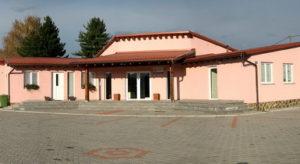 Krščanska adventistična cerkev Celje