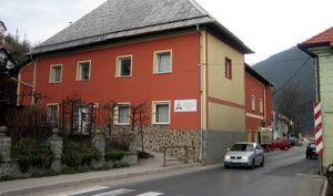 Krščanska adventistična cerkev Dravograd