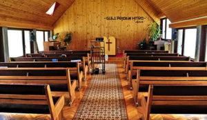 Krščanska adventistična cerkev Jesenice