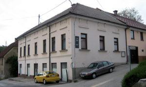 Krščanska adventistična cerkev Krško