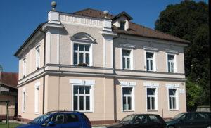 Krščanska adventistična cerkev Ljubljana