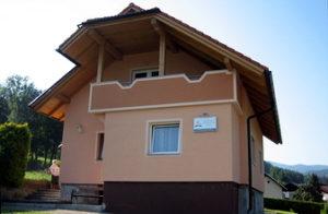 Krščanska adventistična cerkev Vuzenica